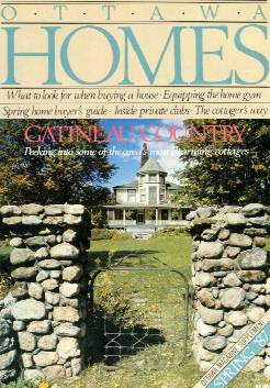 Ottawa Homes Magazine